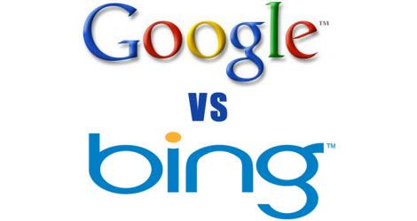 Bing-vs-Google
