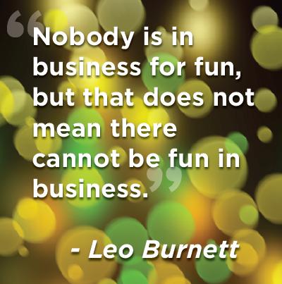 business-fun