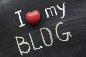 Be A Better Business Blogger - Free Whitepaper!