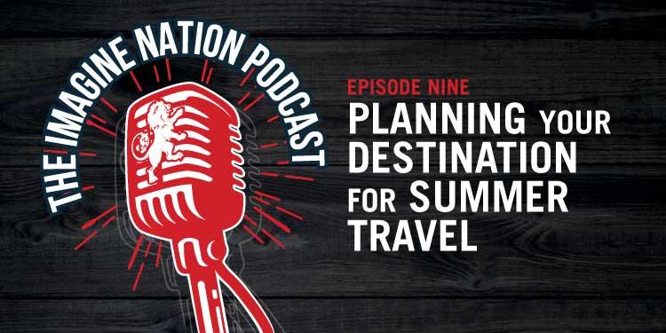 Destination Marketing for Summer Travel