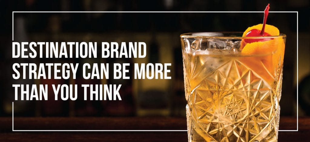 Destination Brand Strategy