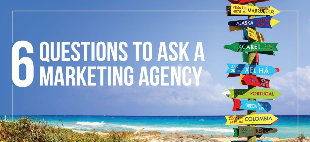 Hiring a Marketing Agency