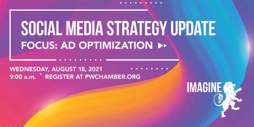Social Media Strategy - Ad Optimization